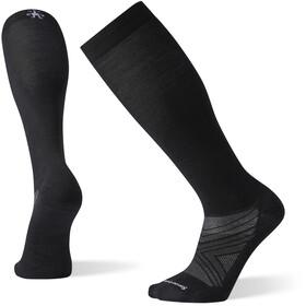 Smartwool Ski Zero Cushion OTC Socks black
